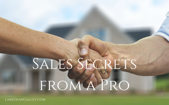 Fortune 500 Sales Pro shares her thoughts on sales